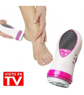 Quitacallos Pedi Twist