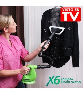 Mopa a Vapor Mini Steam Mop X6 Compak