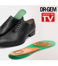 Plantillas de Gel Dr. Gem