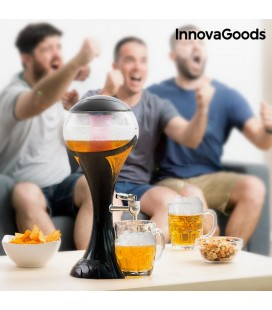 Dispensador de Cerveza con LED World Cup InnovaGoods