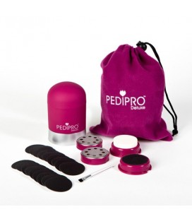 Quitacallos PediPro Deluxe
