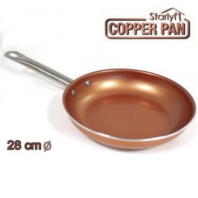 Sarten Copper Kitchen 28cm