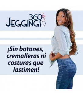 Jeggings 360