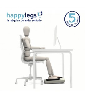 Happylegs Premium con Mando