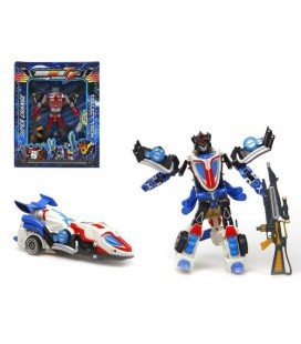 Transformer | Transform Vehicle King